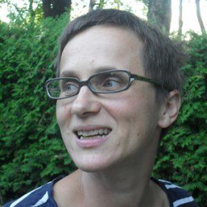 Ulla Sever