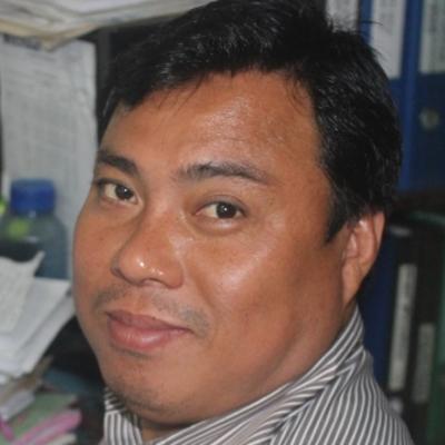 Mr. Sanjumoy Chakma