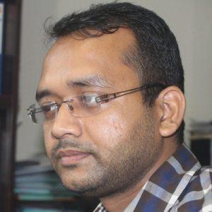 Mr. Md. Shakil Msitha