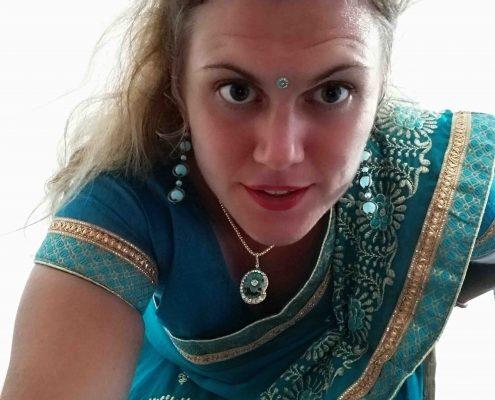 Sophia_Indien