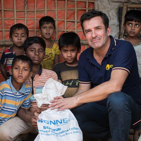 SONNE-International hilft Kindern seit 2002