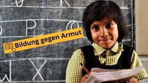 Bildung gegen Armut